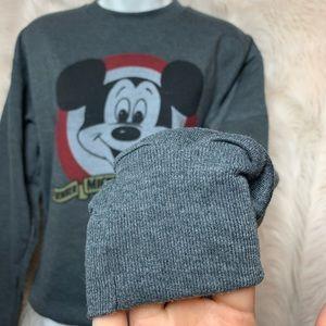 Disney Sweaters - DISNEY Mickey Mouse Club Sweatshirt